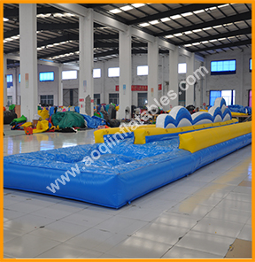 inflatables slides, water slides inflatables, commercial